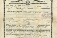 Anton-Klipsch-naturalization