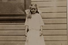 """1910, """"Loretta Hobbs, 1910"""""""