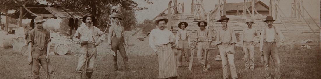 Bonney Family History
